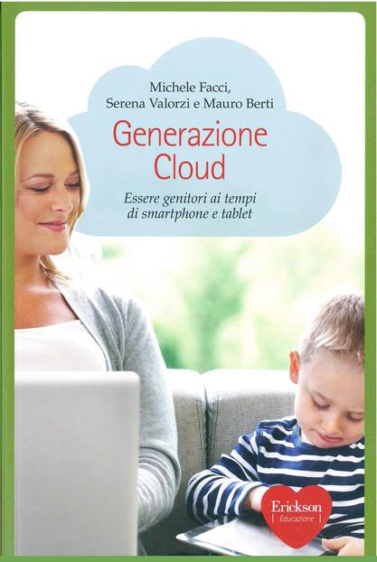 Mauro Berti generazione cloud